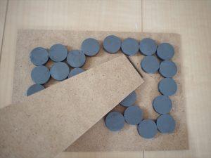 【リメイク】磁石で磁力アップ