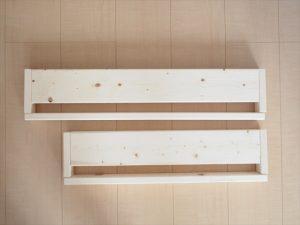 【リメイク】天板に固定