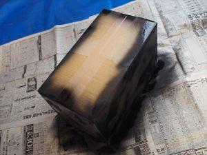 【リメイク】ラッカーで塗装する