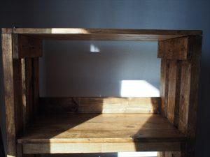 【リメイク】棚板支えに横板を追加2